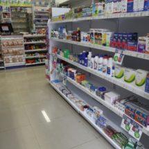 Comerciantes farmacéuticos esperan repunte de ventas este mes