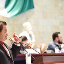 En comparecencia de titular de SINFRA… Diputados demandan obras públicas para Oaxaca