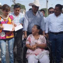 Después de 8 años… Con más de 9 MDP se rehabilitará calle Rayón