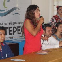 Más de 30 jóvenes fueron reconocidos como Talento IMJUT 2017