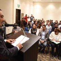 Derechos Humanos, base de la sociedad y de un Gobierno Justo: Horacio Antonio