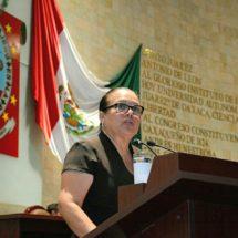 Propone diputada Silvia Flores impulsar deporte social y adaptado