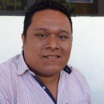Asegura Ángel Desgarenes ser el representante distrital del PES