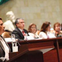 Legislativo refrenda compromiso de combate  a la corrupción