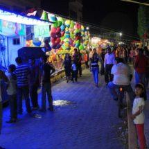 Se instalará la feria navideña a partir del 17 de diciembre