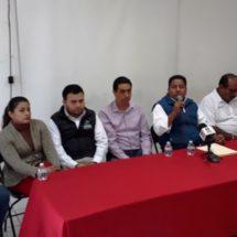 Pide ser auditado el presidente Fernando Bautista Dávila