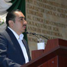 Solicita Horacio Antonio al Ejecutivo, informar la aplicación de programas sociales en municipios vulnerables