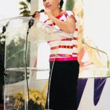Hay esperanza para un buen vivir en Oaxaca: Paola Gutiérrez Galindo