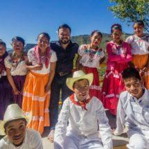 En Oaxaca hay talento y debe ser apoyado: Jesús Romero