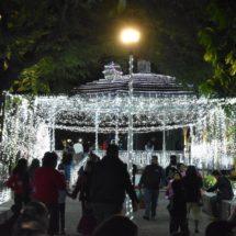 """Ayuntamiento de Tuxtepec realzará este sábado gran Posada Ciudadana en el parque """"Juárez"""""""