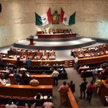 """El Congreso del Estado aprobó dictamen para homenajear al músico oaxaqueño """"Narciso Lico Carrillo"""""""