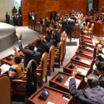 Presupuesto 2018 con sentido social, aprueban diputados