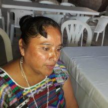 Con mentiras regidores de Ojitlán echan a perder el trabajo del presidente municipal: Regidora de Salud