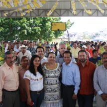 Un año de resultados, no de promesas: Silvia Flores Peña
