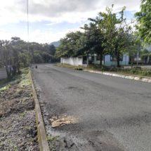 Exigen seguridad en Villa Libertad