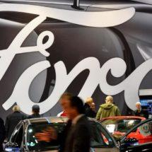 Ford desafía a Trump y trasladará a México la producción de su auto eléctrico
