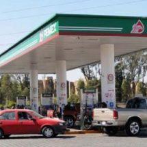 Incesantes las alzas a los combustibles en Oaxaca