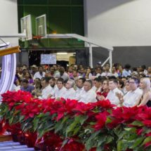 Rinde su Primer Informe de Gobierno edil de Salina Cruz, Oaxaca