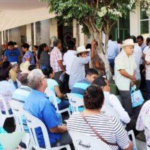 Histórica la recaudación de impuestos en Tuxtepec: 52 millones de pesos