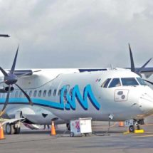Listo el aeropuerto para arribar al istmo de Oaxaca