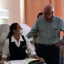 Tendrá Oaxaca dos hospitales nuevos