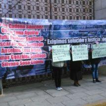 Comité de Víctimas de Nochixtlán, Oaxaca acusa a la CNDH de imparcialidad