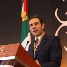 Muy pocos los mexicanos en el extranjero registrados para votar