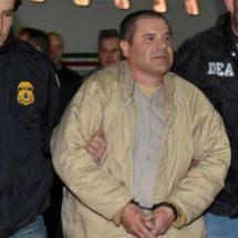 'El Chapo tiene buen humor y a veces hasta nos reímos': Abogado