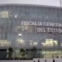 Fiscal de Puebla: 'Tenemos déficit humano y material en agencias del MP'