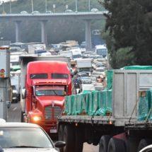 Aumenta un 116% el robo de transporte de carga en Puebla