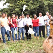 Aporta Gobierno Municipal en la construcción del Tuxtepec del futuro: Dávila