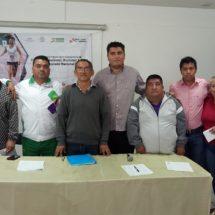 En Tuxtepec, Gobierno Municipal impulsa al deporte