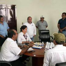 Busca Fernando Bautista Dávila sanear finanzas públicas