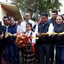Junto a la ciudadanía caminamos por el rumbo de la transformación de Tuxtepec: Dávila