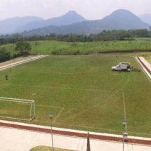 Exigen el rescate de la Unidad Deportiva