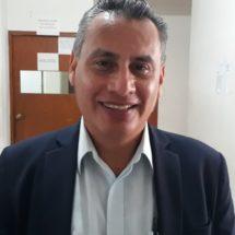 Acabaremos con el rezago de carpetas de investigación en la Cuenca: Vice fiscal