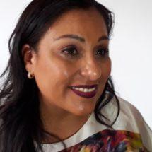 En Tuxtepec toca a una mujer ser candidata: Karina Barón