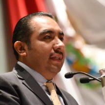Propone HAM, iniciativa de reforma a la Ley Orgánica del Legislativo