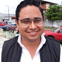 Dialogando tomaremos acuerdos satisfactorios para la coalición: Marcos Bravo