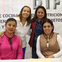 Apoya ayuntamiento municipal de Ojitlán a más de 800 personas en comedores comunitarios
