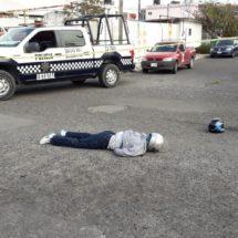 Matan al ex Comandante de la Intermunicipal de Veracruz