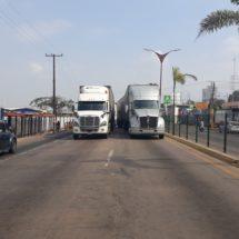 Generan grandes pérdidas económicas a comercios los bloqueos en Tuxtepec