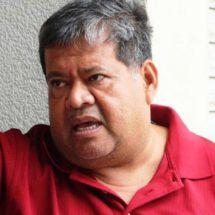 Lamentable que Salomón Jara le mienta a su propia militancia: Juan Bautista Olivera