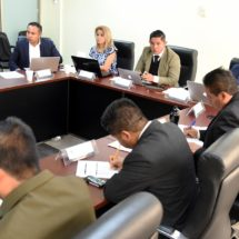 Responde ciudadanía oaxaqueña a convocatoria para integrar el Comité de Participación Ciudadana del Sistema Estatal de Combate a la Corrupción