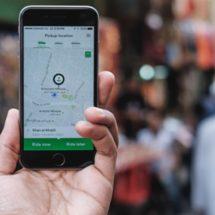 La china Didi llega a México para intentar destronar a Uber