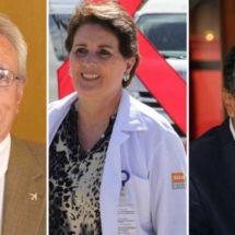 Gozaron de mega salarios ex secretarios de Salud de Oaxaca