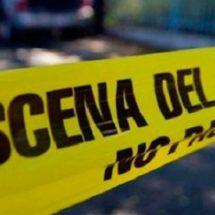 Ejecutaron en Oaxaca a 10 funcionarios municipales durante 2017Ejecutaron en Oaxaca a 10 funcionarios municipales durante 2017