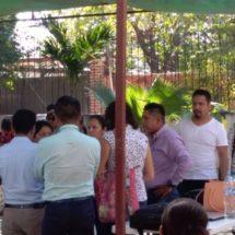 Marean Sedatu y Bansefi a damnficados en el Istmo, Oaxaca