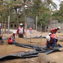 Amenaza Sedatu a los damnificados del Istmo, Oaxaca