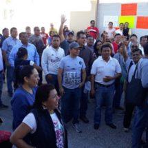 A pesar de acuerdos, el SNTSA no da tregua en el Istmo, Oaxaca
